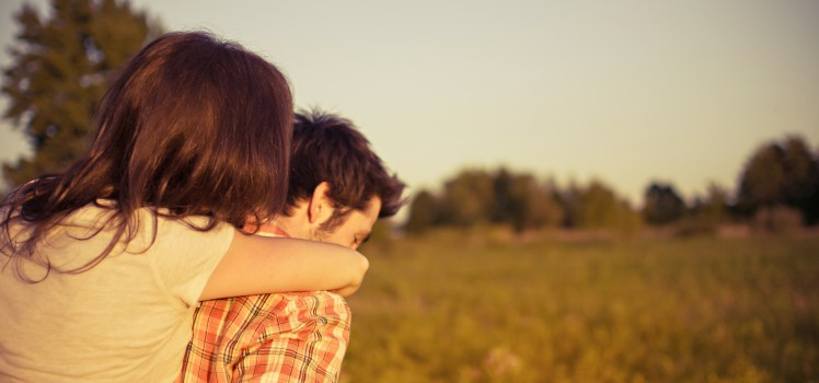 What 10 years of a loving relationship with my boyfriend taught me